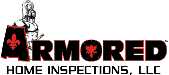 Armored Home Inspections Logo